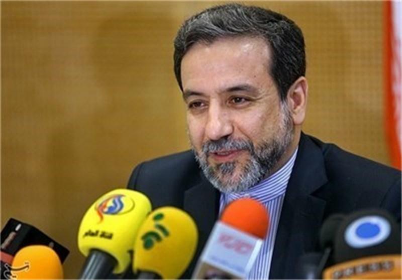 عراقجی: ثقة قائد الثورة الاسلامیة اکبر سند وداعم للفریق الإیرانی المفاوض