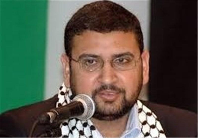 أبو زهری: أی عملیة بریة على قطاع غزةستکون فرصة لخطف جنودصهاینة