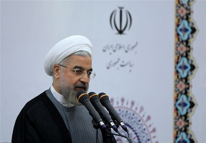 President Rouhani Orders Iran-140 Planes Grounded after Crash