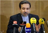 Iran's Senior Diplomat to Discuss Nuclear Issue in Paris