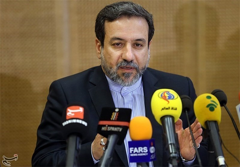Iranian Deputy FM Hopes for New Path in Nuclear Talks