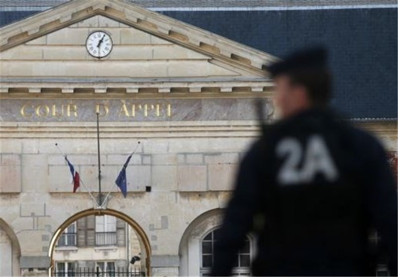 France Sends Brother of Paris Attacker, 6 Others to Prison