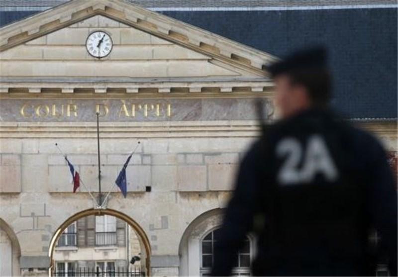دادگاه فرانسه
