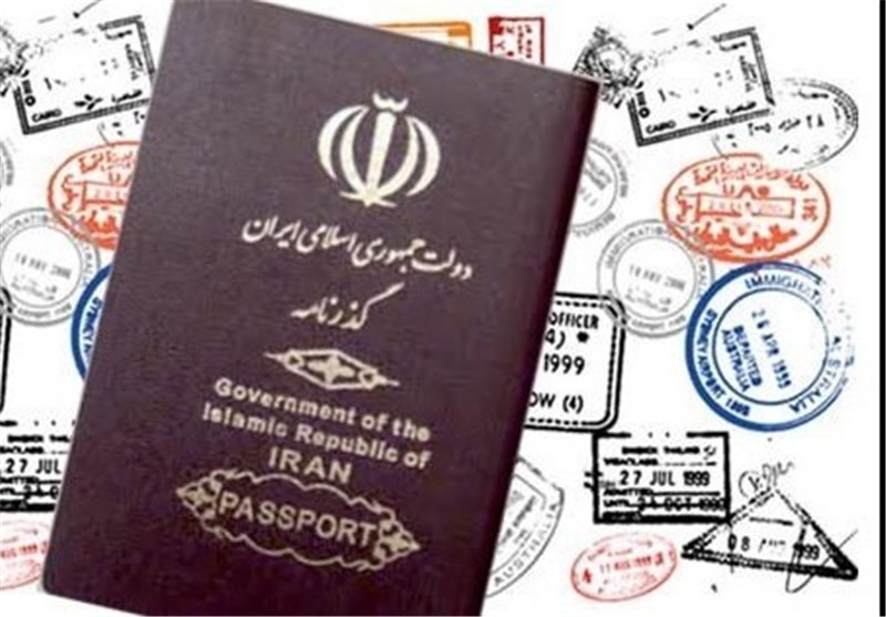 Iran Exports E-Passports to Other Countries: Official