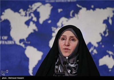 ایران الاسلامیة تدین الاعتداءات الصهیونیة علی قطاع غزة