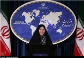 Iran Welcomes Appointment of New UN Envoy for Syria