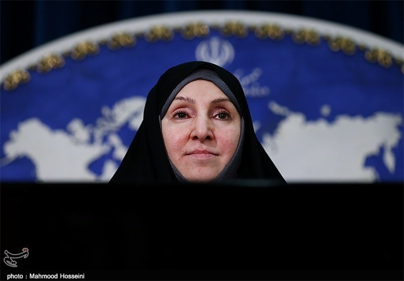 """Slow Progress"" in Iran Nuclear Talks: Spokeswoman"