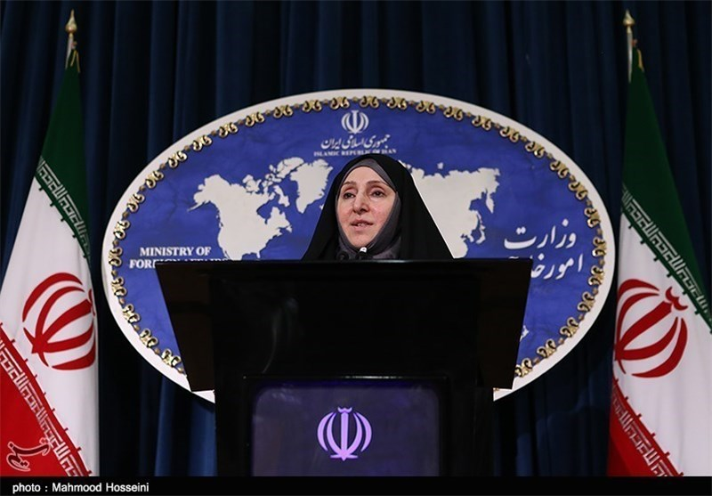 """Iran Sees Political Developments in Iraq as """"Positive Opportunity"""""""