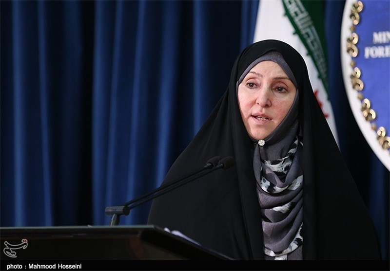 Iran Condemns Terrorist Bomb Blast in Afghanistan