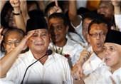 پرابووو سبیانتو نامزد انتخابات ریاست جمهوری اندونزی