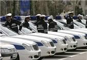 ساری|22 قرارگاه نوروزی پلیس در استان مازندران در نوروز 97 فعال هستند