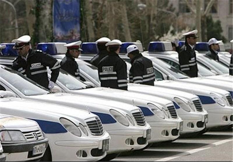 محدودیتهای ترافیکی راهپیمایی 22 بهمن در کرمانشاه اعلام شد