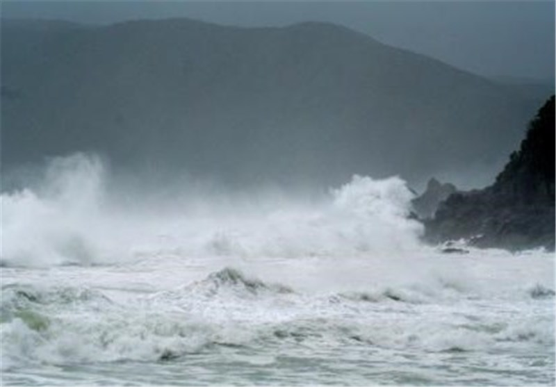 Deadly Typhoon Phanfone Lashes Japan