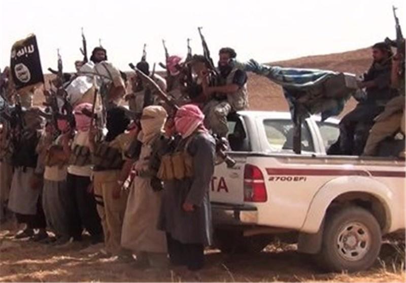 """هلاک المفتی الشرعی لـ""""داعش"""" ووالیها بمدینة السعدیة"""