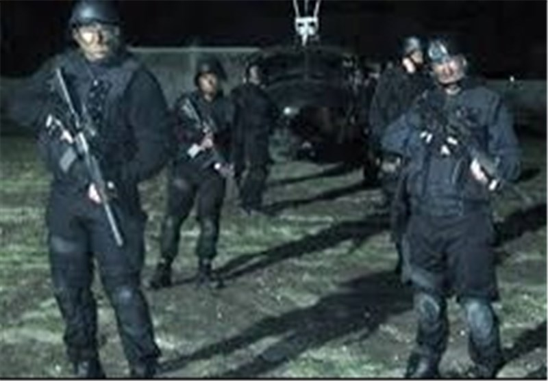 "ضباط أتراک فی صفوف عصابات"" داعش"" بعلم من أردوغان"