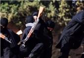 داعش فعالیت زنان در موصل را ممنوع کرد