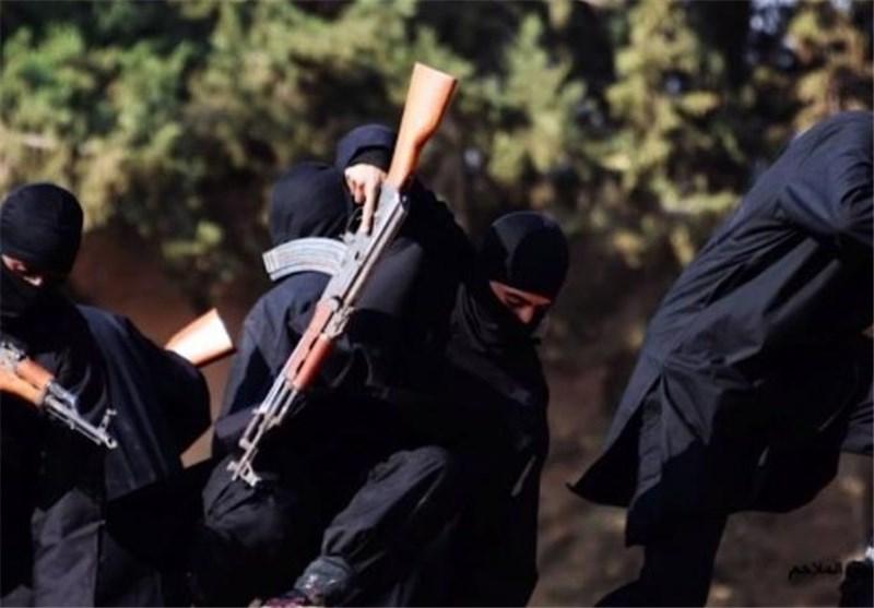 داعشی یفجر نفسه بأمیره ''التمساح'' فی الرقة شمال سوریا