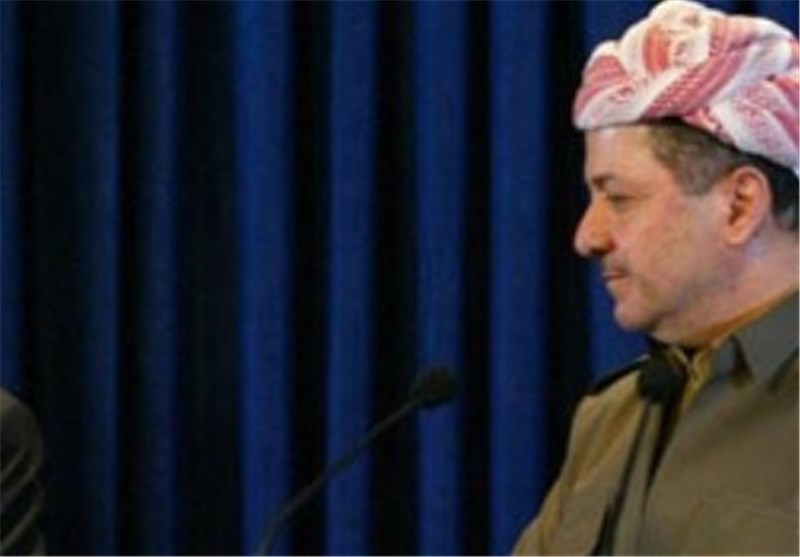 البرلمان العراقی یقرر مساءلة مسعود البارزانی لموافقته على القصف الترکی