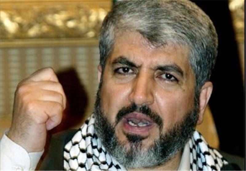 Hamas: No Truce Unless Blockade Ends
