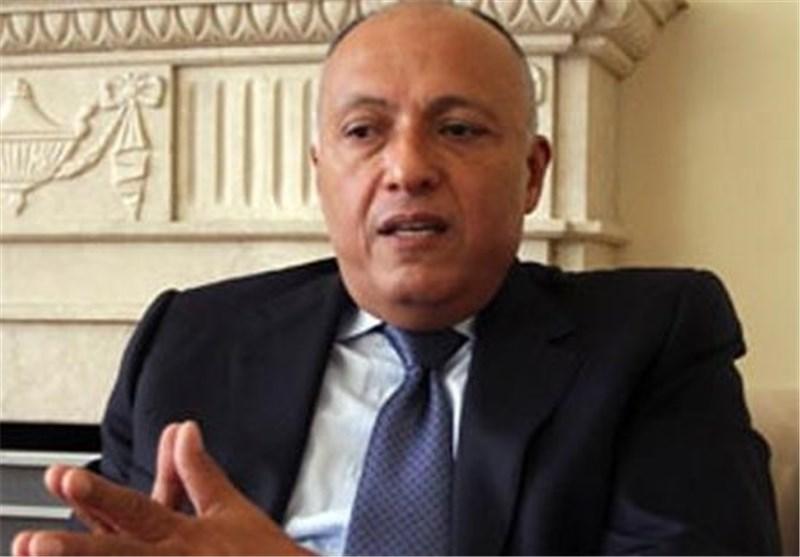 درخواست کمک قاهره از کشورهای جهان برای مبارزه با تروریسم