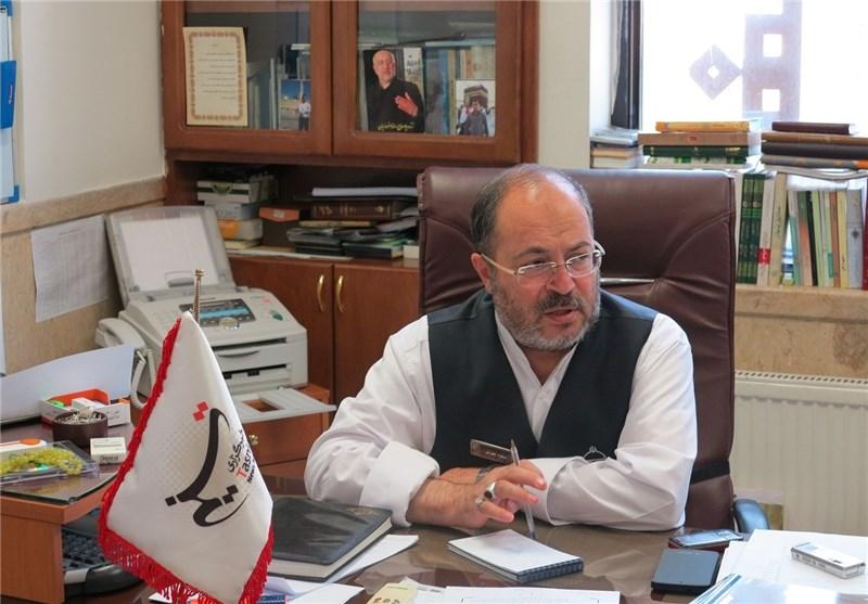 مسعود مجردی