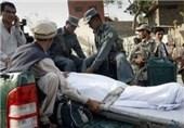 کشته شدن 12 نیروی امنیتی در حمله نفوذی طالبان به غرب افغانستان