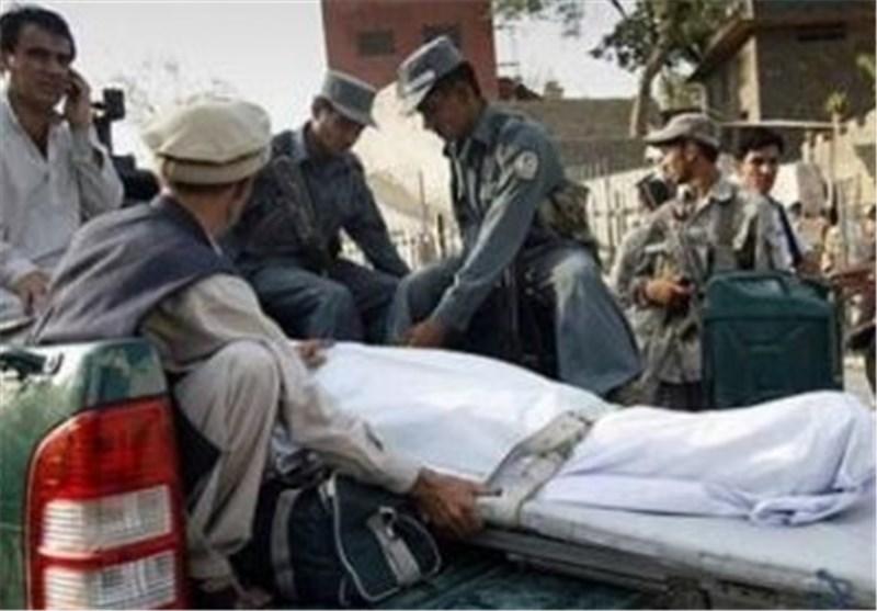 پلیس افغانستان
