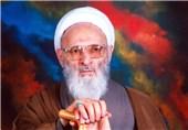 رهبری در کلام علامه حسنزادهآملی / گوشتان به دهان رهبر باشد چون ایشان گوششان به دهان حجةبنالحسن (عج) است + فیلم