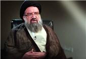 خروش امت اسلام مانع از غصب مضاعف رژیم صهیونیستی میشود