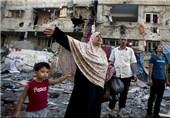دومین هفته جنگ غزه بهروایت آمار و ارقام؛ پهپاد مقاومت محاسبات صهیونیستها را به هم ریخت