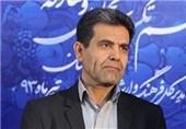 همایون قنواتی مدیرکل ارشاد خوزستان