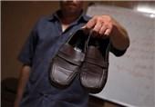 راز «کفشهای قهوهای» در «سیداسمال»