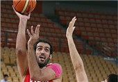 Iran Loses to Slovenia in Four-Team Basketball Tourney
