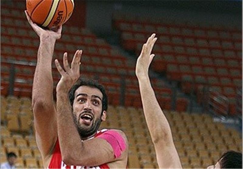 Iran Loses to Slovenia in Four-Team Basketball Tourney