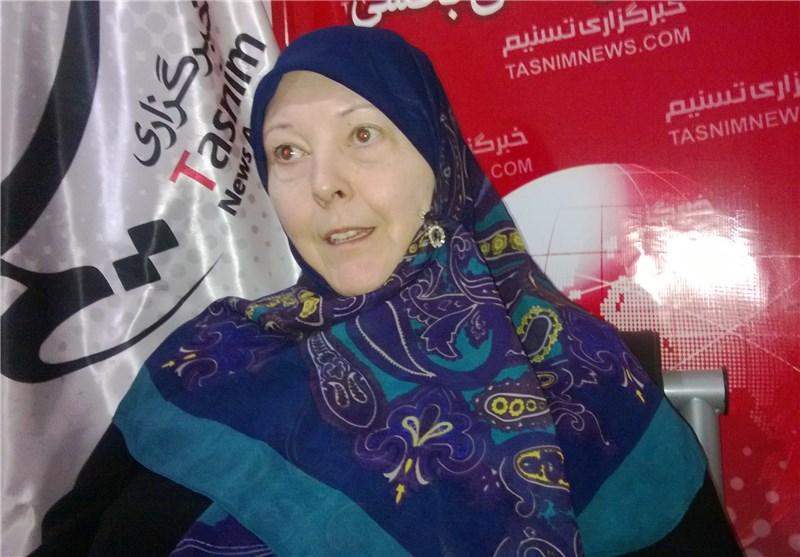 قدرتهای جهان از عفاف و حجاب زنان مسلمان واهمه دارند