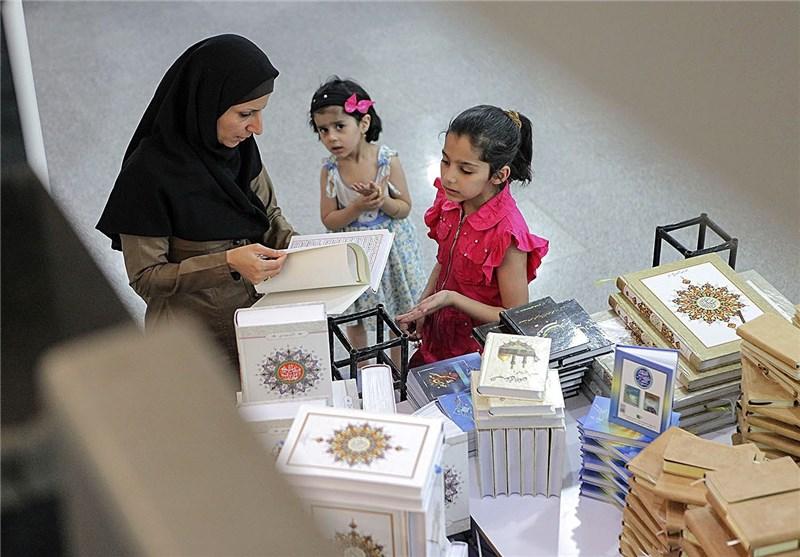 بازدیدکنندگان نمایشگاه قرآن با سبک زندگی ایرانی اسلامی آشنا میشوند