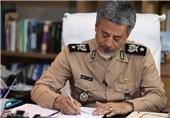 تفاهمنامه همکاری بین نداجا و دانشگاه اراک امضا شد