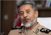 برگزاری رزمایش مشترک ایران و هند در شرق تنگه هرمز