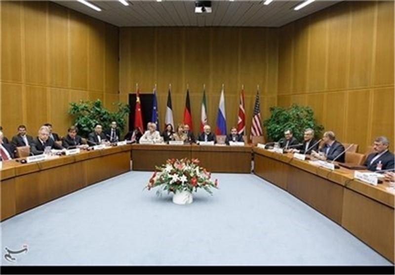 المفاوضات النووية