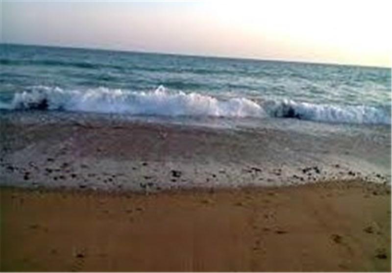 کمپهای ساحلی در گلستان ساخته میشود
