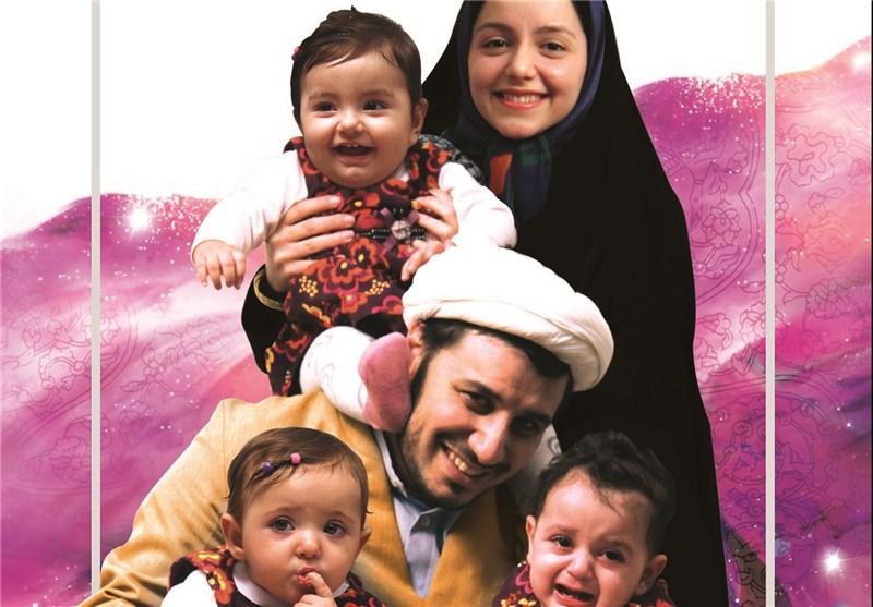 حامد محمدی: فیلمهای اندکی با موضوع روحانیت داریم