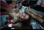 اعلام آمادگی بسیج برای ارائه خدمات امدادی و درمانی به مردم غزه