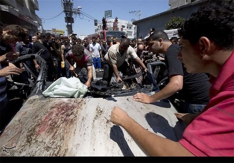 مجامع بینالمللی عوامل جنایکار رژیم صهیونیستی را محاکمه کنند