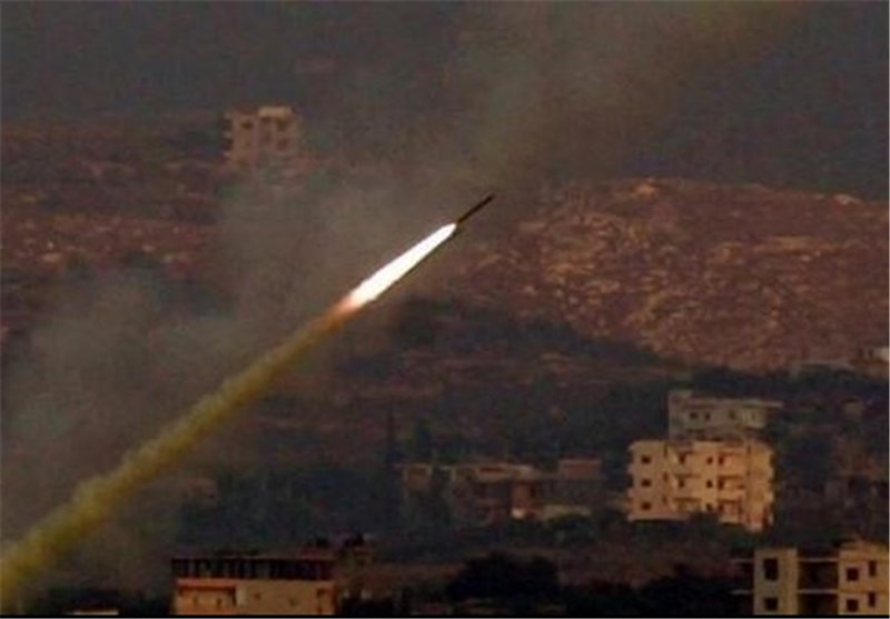 القسام با 4 موشک «ام 75 » تل آویو را هدف قرار داد