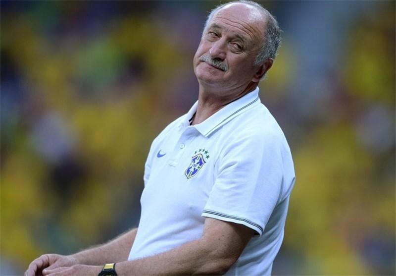 Brazil Fires National Football Coach Felipe Scolari: Report