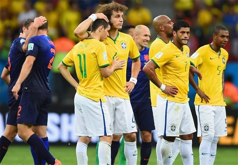 Netherlands Defeats Brazil in World Cup's Third-Place Match