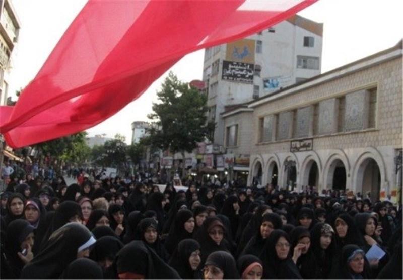 گردهمایی بانوان کاشانی در حمایت از عفاف و حجاب برگزار میشود