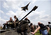 Ukraine Lunches Assault on Donetsk Rebels