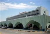 فرودگاه بین المللی طرابلس لیبی تعطیل شد