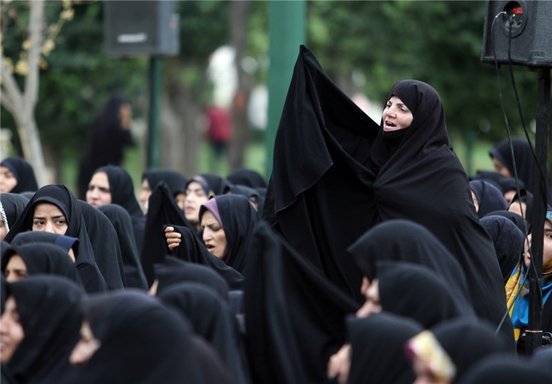 حجاب و عفاف 4